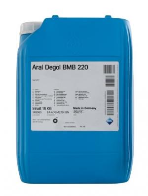 Aral Degol BMB 220