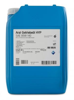 Aral Getriebeoel HYP SAE 85W-140