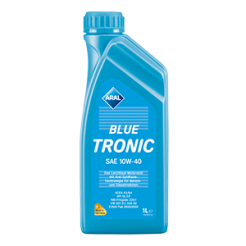 Aral BlueTronic SAE 10W-40