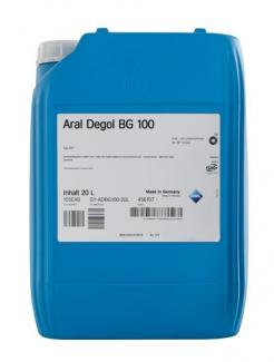 Aral Degol BG 100