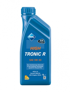 Aral HighTronic R SAE 5W-30