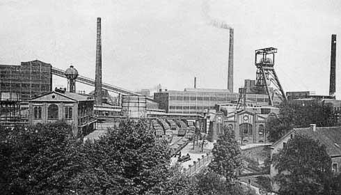 Моторные масла. История создания Арал.1898