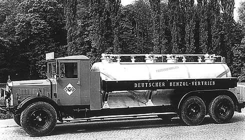 Моторное масло. История создания Арал.1929