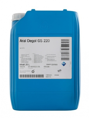 Aral Degol GS 220