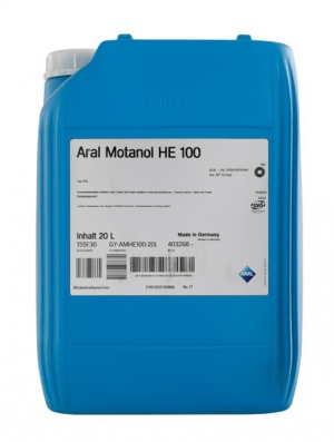 Aral Motanol HE 100