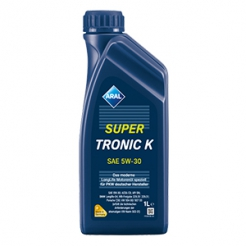 Aral SuperTronic K SAE 5W-30